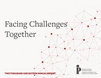 IPC 2016 Annual Report