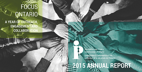 IPC 2015 Annual Report